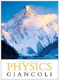 Giancoli Physics 6th Edition