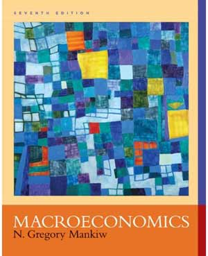 Mankiw Macroeconomics 7th Edition