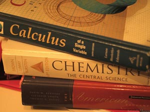 Chemistry The Central Science Textbook