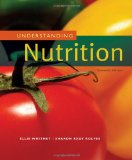 Understanding Nutrition - 11th Edition cover